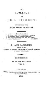 The romance of the forest [by A. Radcliffe].