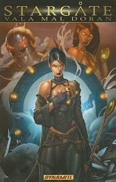 Stargate: Vala Mal Doran: Vala Mal Doran
