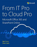 Cloud Pro   The Next Step for IT Pros PDF