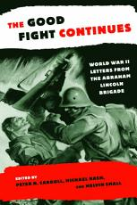 The Good Fight Continues PDF