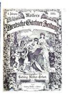 M  llers Deutsche G  rtner Zeitung PDF