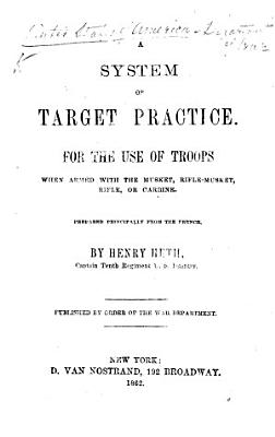 A System of Target Practice PDF
