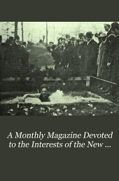 A Monthly Magazine Devoted to the Interests of the New York Athletic Club: Volume 14