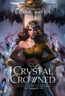 Crystal Crowned Book