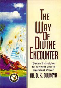 The Way of Divine Encounter PDF