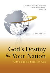 God s Destiny for Your Nation PDF