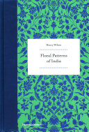 The Floral Patterns of India PDF