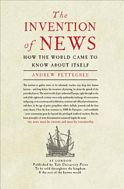 The Invention of News PDF
