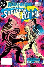 World's Finest Comics (1941-) #304
