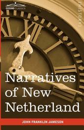 Narratives of New Netherland