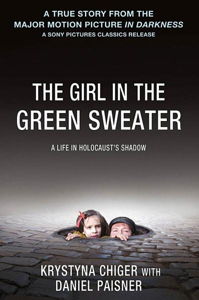 Download The Girl in the Green Sweater Book