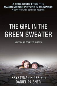 The Girl in the Green Sweater Book
