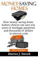 Money-Saving Homes