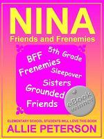 Nina   Friends and Frenemies PDF