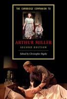 The Cambridge Companion to Arthur Miller PDF