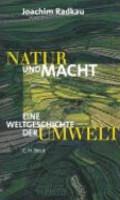 Natur und Macht PDF