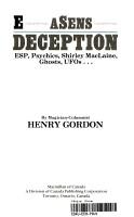 Extrasensory Deception PDF