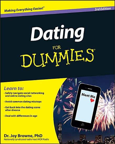 Dating For Dummies PDF