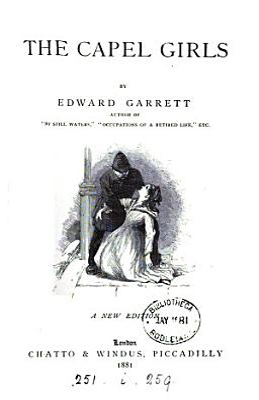 The Capel girls  by Edward Garrett PDF