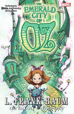 The Emerald City of Oz PDF