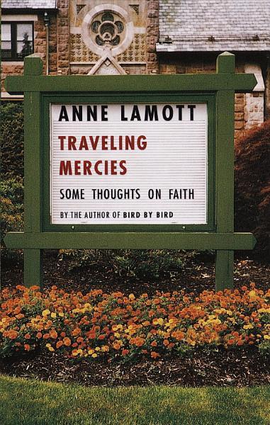 Download Traveling Mercies Book