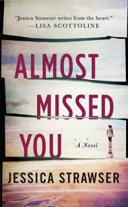 Almost Missed You Book