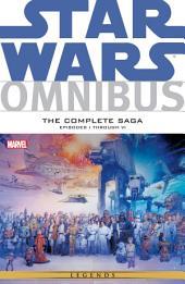 Star Wars Omnibus Episode I?VI