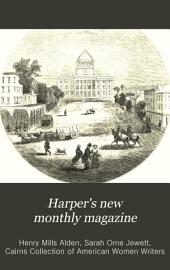 Harper's New Monthly Magazine: Volume 18