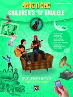 Just for Fun - Children's Songs for Ukulele
