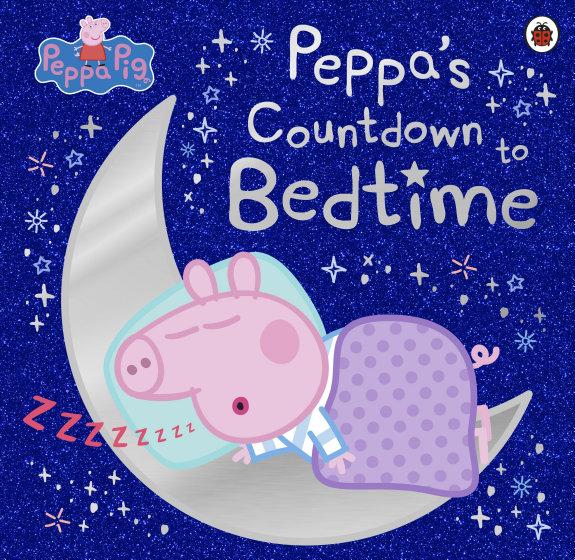 Peppa Pig  Peppa s Countdown to Bedtime PDF