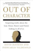 Out of Character PDF