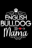 English Bulldog Mama PDF