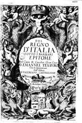 Del regno d'Italia sotto i barbari epitome