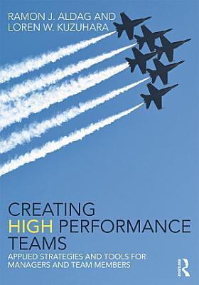 Creating High Performance Teams