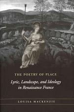 The Poetry of Place