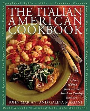 The Italian American Cookbook PDF