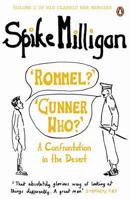 Rommel    Gunner Who