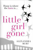 Little Girl Gone Book