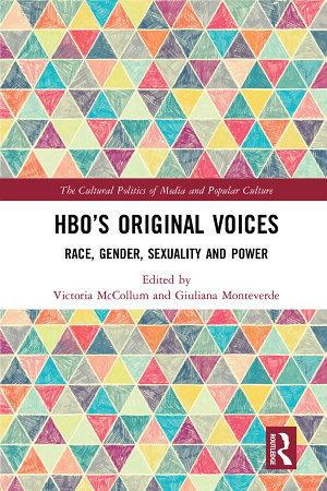HBO   s Original Voices