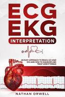 ECG EKG Interpretation PDF