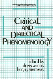 Critical and Dialectical Phenomenology: Mobilization of Women Workers in the Italian Rice Fields