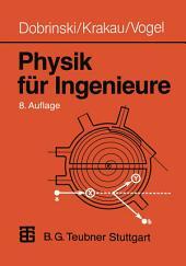 Physik für Ingenieure: Ausgabe 8