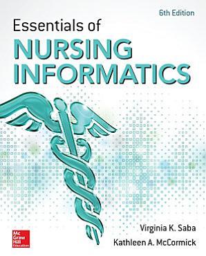 Essentials of Nursing Informatics  6th Edition PDF