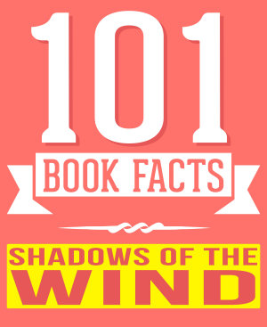 The Shadow of the Wind   101 Amazingly True Facts You Didn t Know PDF