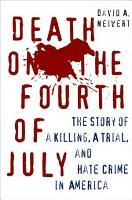 Death on the Fourth of July PDF