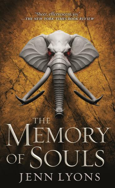 Download The Memory of Souls Book