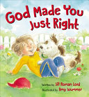 God Made You Just Right Book PDF