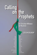 Calling on the Prophets