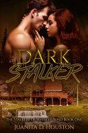 Dark Stalker Book