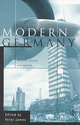 Modern Germany PDF